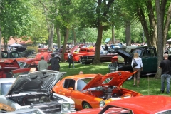 Sertoma_Ice_Cream_Festival_Utica_Ohio_Car_Show