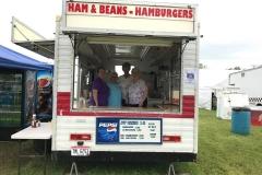 Sertoma_Ice_Cream_Festival_Utica_Ohio_Ham_Beans