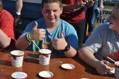 Sertoma_Ice_Cream_Festival_Utica_Ohio_Ice_Cream_Eating_Contest