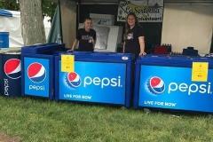 Sertoma_Ice_Cream_Festival_Utica_Ohio_Pepsi_Tent