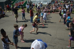 Sertoma_Ice_Cream_Festival_Utica_Ohio_Water_Balloon_Toss