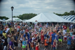 Sertoma_Ice_Cream_Festival_Utica_Ohio_Water_Fun
