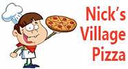 Sertoma Ice Cream Festival Sponsor Nicks Pizza
